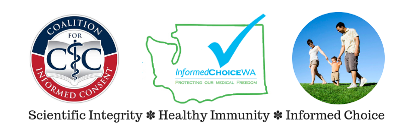 Informed Choice WA
