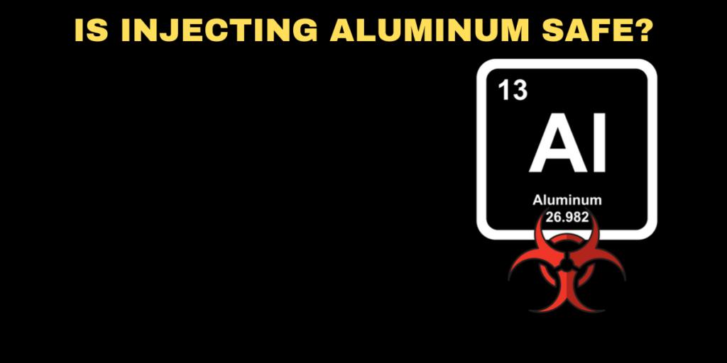 Aluminum?