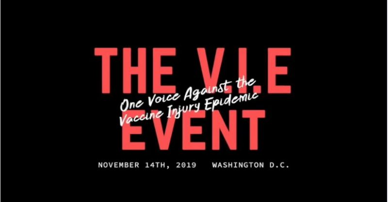 Children's Health Advocates Gather to Demand Truth and Justice for theVaccine-Injured