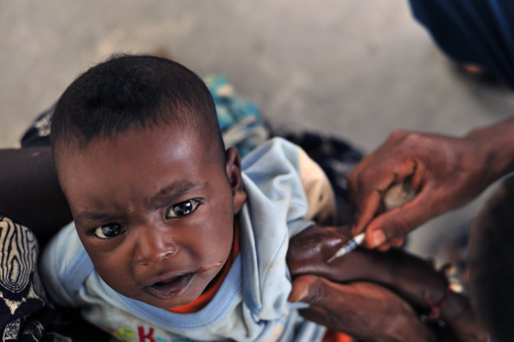"""WHO's malaria vaccine study a """"serious breach of international ethical standards"""""""