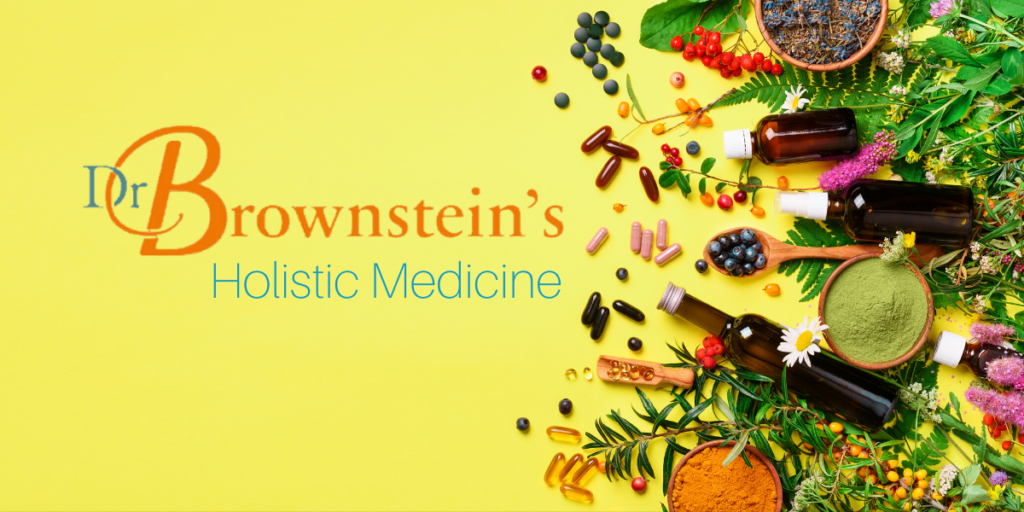 Dr. Brownstein's Blog