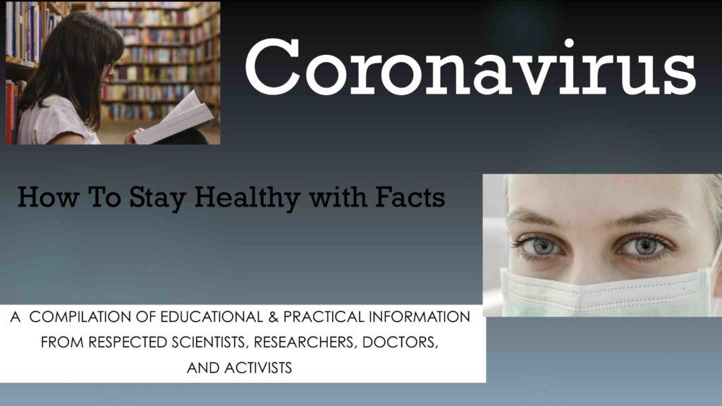 Health and COVID-19