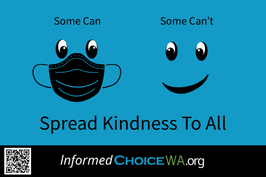 Kindness is Contagious, Too