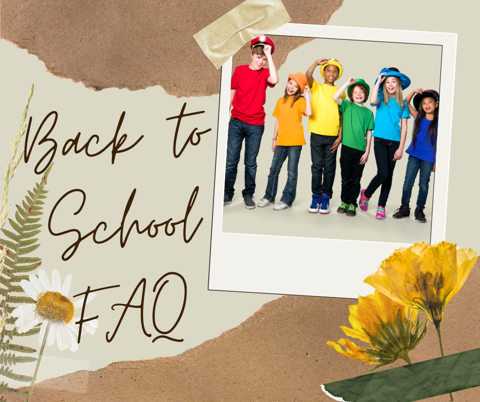FAQ About Back-To-School Vaccination Paperwork Requirements in WA